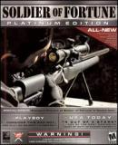 Caratula nº 57722 de Soldier of Fortune: Platinum Edition (200 x 238)