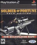 Caratula nº 76966 de Soldier of Fortune Gold (200 x 285)
