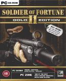 Carátula de Soldier of Fortune II: Double Helix -- Gold Edition