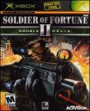 Carátula de Soldier of Fortune II: Double Helix