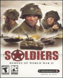 Carátula de Soldiers: Heroes of World War II