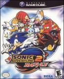 Carátula de Sonic Adventure 2 Battle