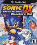 Carátula de Sonic Adventure DX: Director's Cut