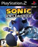 Carátula de Sonic Unleashed