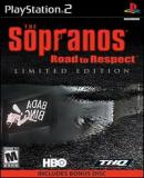 Carátula de Sopranos: Road to Respect, The Collector's Edition