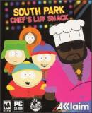 Carátula de South Park: Chef's Luv Shack