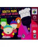 Caratula nº 34443 de South Park Chefs Luv Shack (200 x 200)