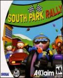Caratula nº 17375 de South Park Rally (200 x 198)