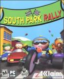 Caratula nº 56138 de South Park Rally (200 x 241)