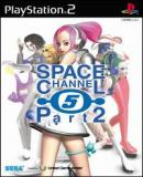Carátula de Space Channel 5: Part 2 (Japonés)