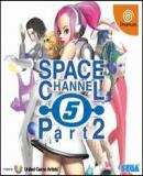 Caratula nº 17386 de Space Channel 5: Part 2 (200 x 197)
