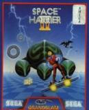 Caratula nº 11595 de Space Harrier II (210 x 241)