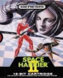 Caratula nº 30401 de Space Harrier II (203 x 285)
