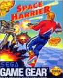 Caratula nº 21806 de Space Harrier (106 x 150)