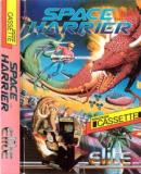 Caratula nº 102604 de Space Harrier (210 x 276)