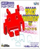 Carátula de Space Invaders EX (Japonés)