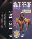 Caratula nº 246581 de Space Rescue (1234 x 1217)