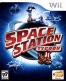 Carátula de Space Station Tycoon