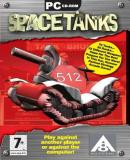 Carátula de Space Tanks