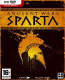 Carátula de Sparta: Ancient Wars
