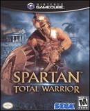 Carátula de Spartan: Total Warrior