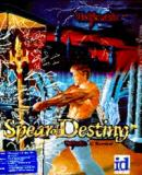 Caratula nº 61394 de Spear of Destiny (190 x 254)