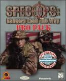 Carátula de Spec Ops: Rangers Lead the Way -- Pro Pack