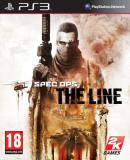 Carátula de Spec Ops: The Line