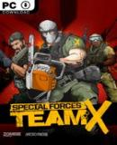 Carátula de Special Forces: Team X
