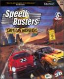 Carátula de Speed Busters: American Highways