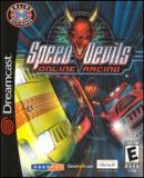 Carátula de Speed Devils: Online Racing