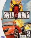 Carátula de Speed Devils