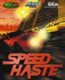 Caratula nº 72520 de Speed Haste (156 x 200)