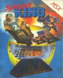 Caratula nº 31397 de Speed King (188 x 295)