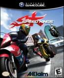 Caratula nº 20152 de Speed Kings (200 x 281)