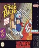 Carátula de Speed Racer