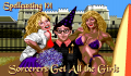 Foto 1 de Spellcasting 101: Sorcerers Get All the Girls