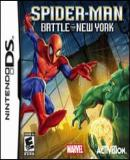 Caratula nº 37569 de Spider-Man: Battle for New York (200 x 179)