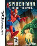Caratula nº 252441 de Spider-Man: Battle for New York (500 x 450)