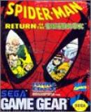 Carátula de Spider-Man: Return of the Sinister Six