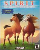 Caratula nº 59012 de Spirit: Stallion of the Cimarron -- Forever Free (200 x 284)
