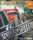 Caratula nº 17410 de Spirit of Speed 1937 (200 x 197)