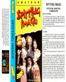Carátula de Spitting Image: The Computer Game