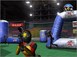 Pantallazo de Splat Magazine Renegade Paintball para Xbox