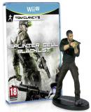 Carátula de Splinter Cell: Blacklist