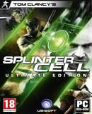 Caratula nº 236858 de Splinter Cell: Ultimate Edition (424 x 600)