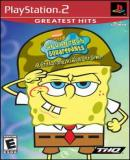 Carátula de SpongeBob SquarePants: Battle for Bikini Bottom [Greatest Hits]