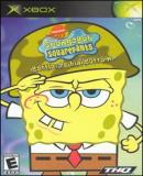 Caratula nº 106051 de SpongeBob SquarePants: Battle for Bikini Bottom (200 x 284)