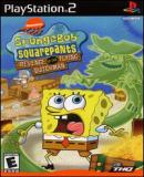 Carátula de SpongeBob SquarePants: Revenge of the Flying Dutchman