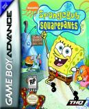 Carátula de SpongeBob SquarePants: SuperSponge